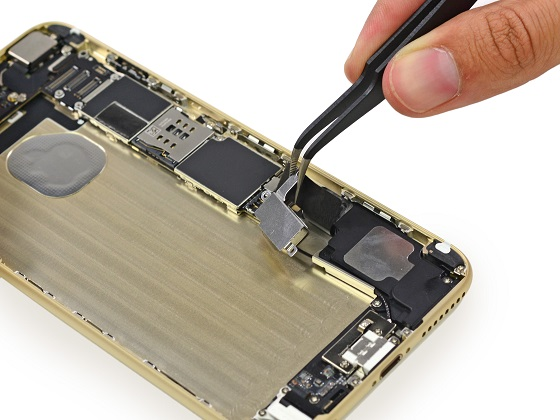 Apple iPhone 6 plus ifixit13