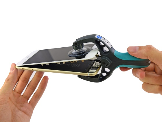 Apple iPhone 6 plus ifixit5