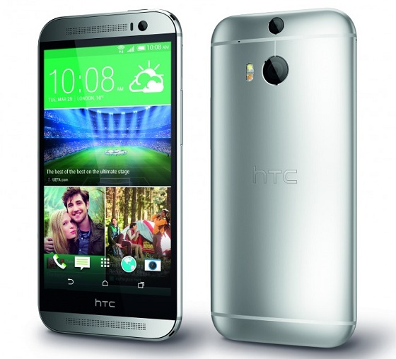 HTC One M8 off8