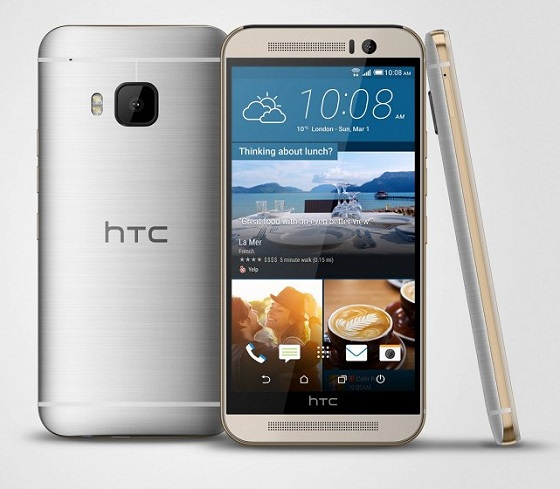 HTC One M9 official8