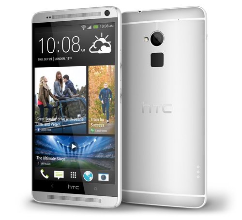 HTC One Max official 6