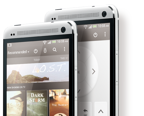 HTC One official 8