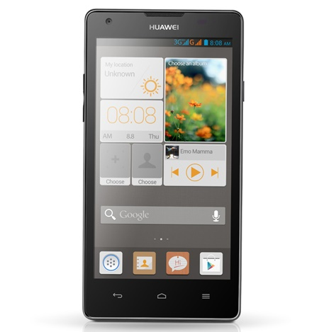 Huawei Ascend G700 4