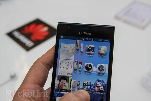 Huawei Ascend P2 6