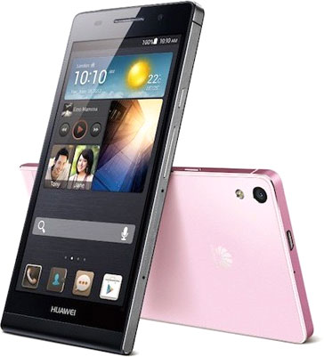 Huawei Ascend P6 2