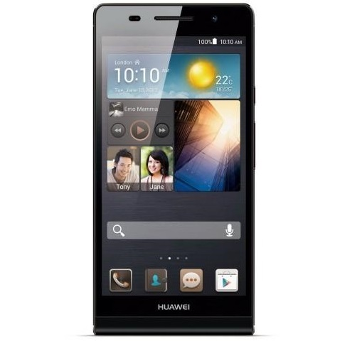 Huawei Ascend P6 5