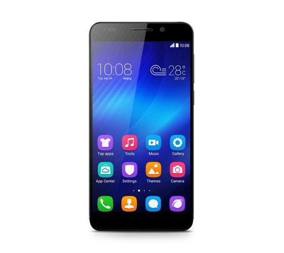 Huawei Honor 6 official11