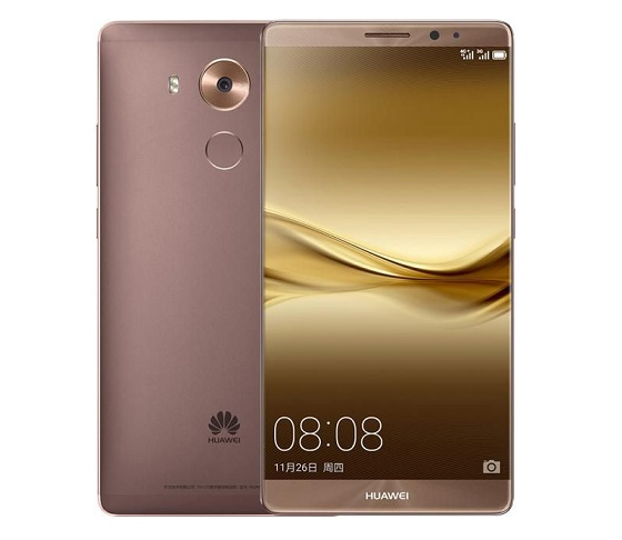 Huawei Mate 8 official 17