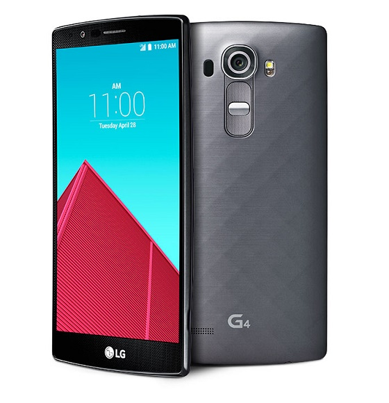 LG G4 official2