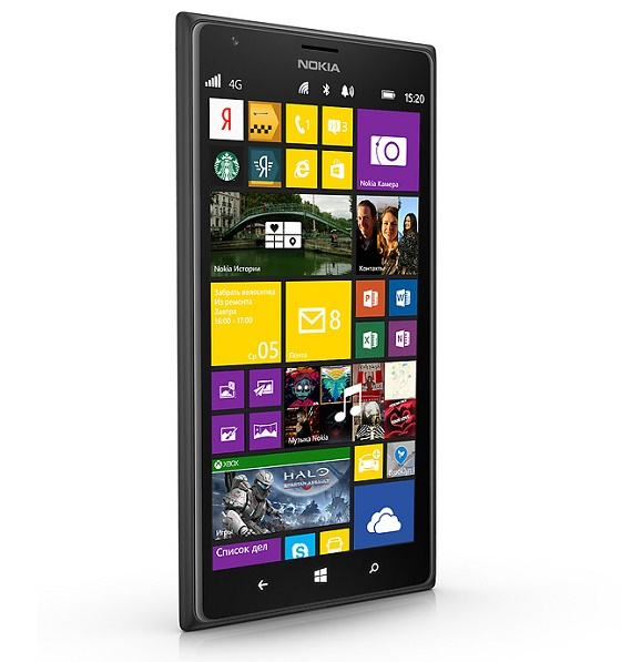 Nokia Lumia 1520 official16