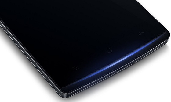OPPO Find 7 official 3