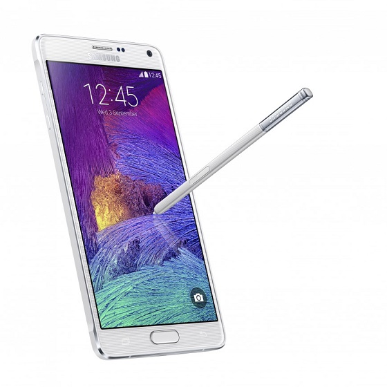 Samsung GALAXY Note 4 official8