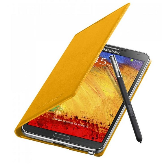 Samsung Galaxy Note 3 offitsial11
