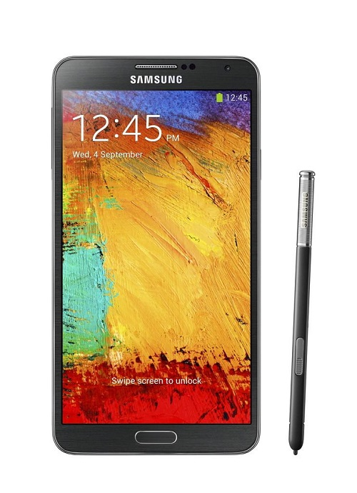 Samsung Galaxy Note 3 offitsial6