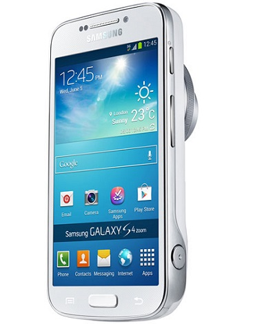 Samsung Galaxy S4 zoom 11