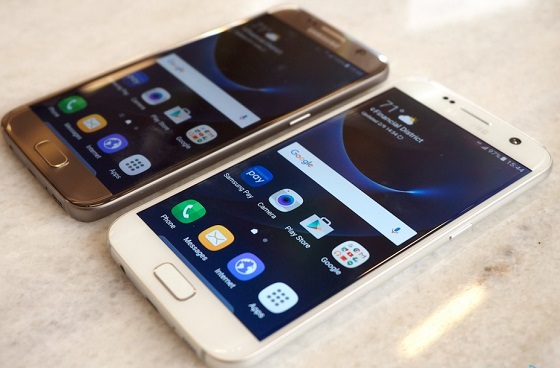 Samsung Galaxy S7 official14