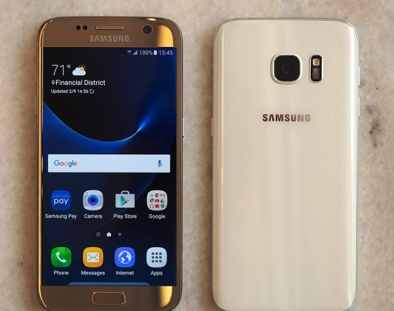 Samsung Galaxy S7 official16
