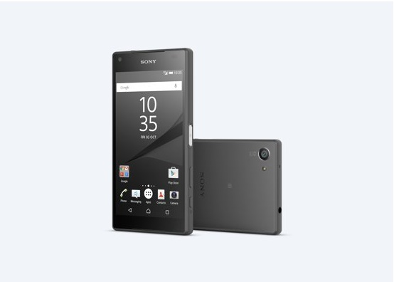 Sony Xperia Z5 Compact9