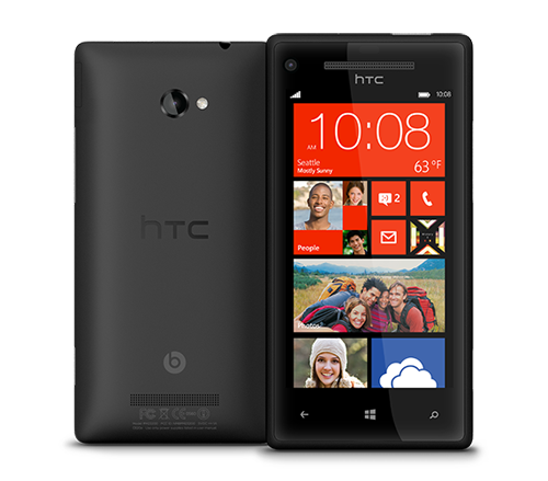 HTC-WP-8X-black